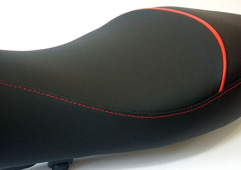 modification siège moto